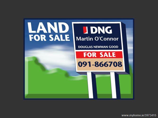 Plot D Garrivangh, Rosmuck, Galway
