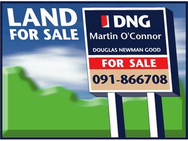 Main image of Plot D Garrivangh, Rosmuck, Galway