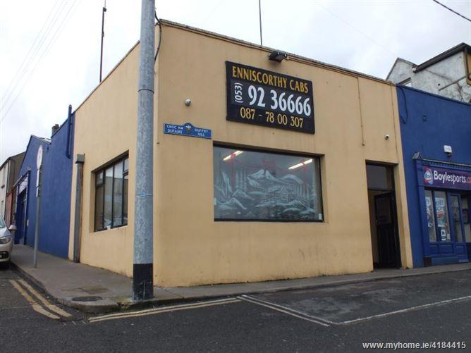 Duffry Hill, Enniscorthy, Wexford