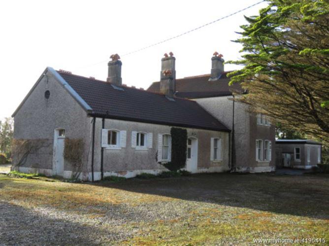 Recess House, Recess, Galway
