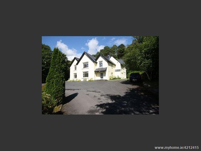 Aasleagh Lodge, Leenane, Galway