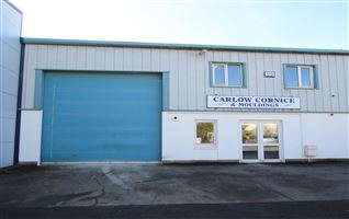 Unit 2B, O'Brien Road, Carlow Town, Carlow
