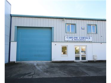 Main image of Unit 2B, O'Brien Road, Carlow Town, Carlow