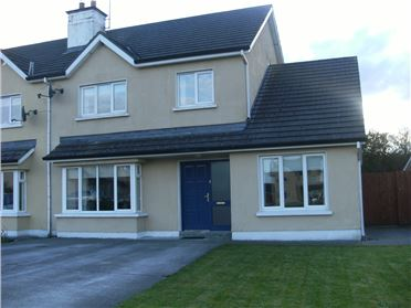 Photo of 18 Slieve Bloom Heights, Rathdowney, Laois