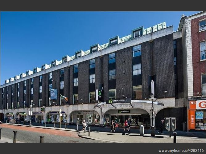Main image for 511 Talbot Hall, Irish Life center, Talbot Street, Dublin 1