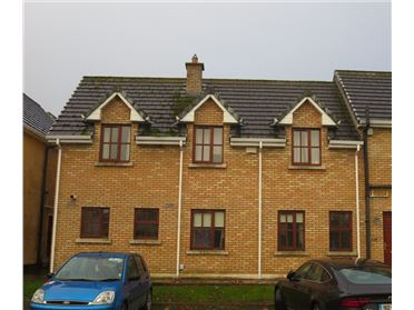 Photo of 19 Wentworth Place, Jigginstown, Naas, Kildare