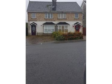 Main image of 39 The Acorns, Castlecomer, Co. Kilkenny