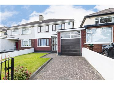 Main image of 134 The Court, Belgard Heights, Tallaght,   Dublin 24