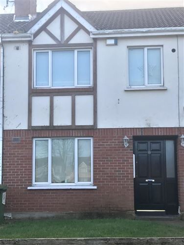 19 Sundale Park, Tallaght, Dublin
