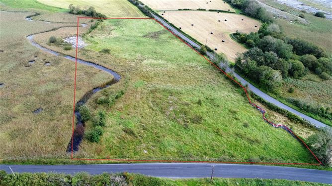 3.31 Acre Site, Attyslany South