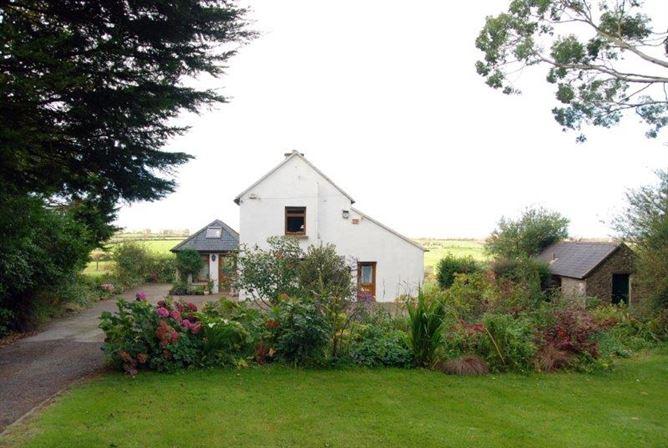 Main image for Ballintlea Lodge, Ballintlea, Barntown, Wexford