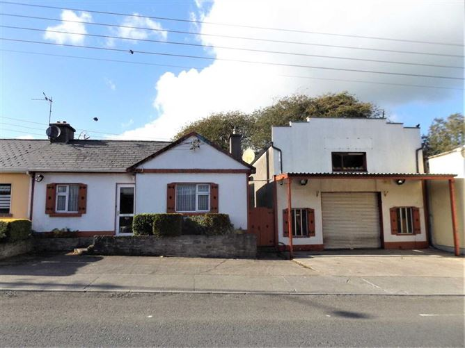 Main image for 1 Limerick Road, Roscrea, Co. Tipperary