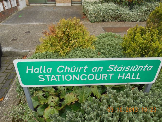 Main image for 29 Stationcourt Hall, Coolmine, Dublin 15