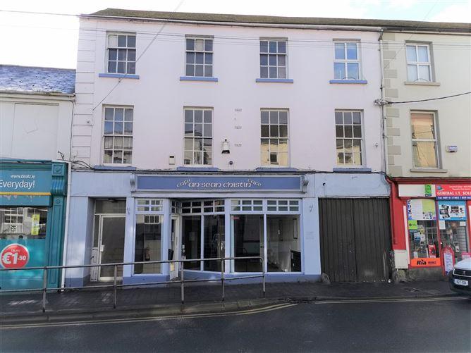 Main image for 14 Duke Street , Athy, Kildare
