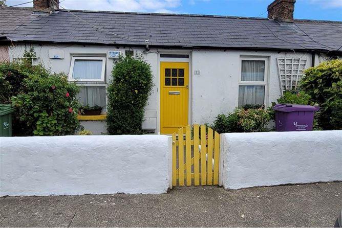 Main image for 11 Grange Terrace, Deansgrange, Co. Dublin