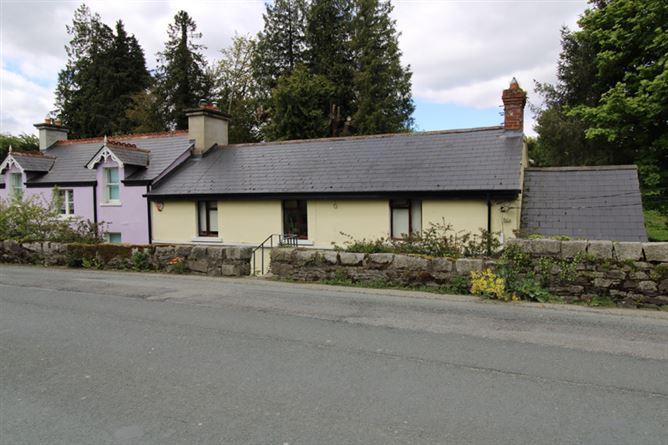 Main image for Brooklodge Cottage Corballis , Rathdrum, Wicklow