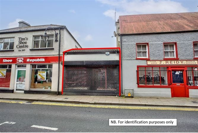 Main image for 1A, 1B Upper Maiden Street, Newcastle West, Co. Limerick