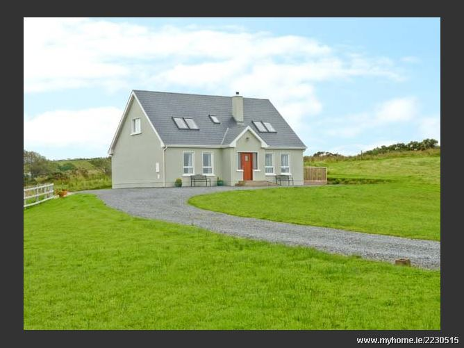 Crona Cottage Pet,Crona Cottage, Buncronan, Mountcharles, Donegal, Ireland