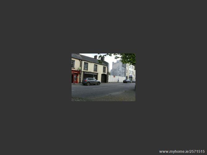 The Square, Rathdowney, Laois