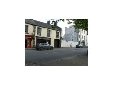 Main image of The Square, Rathdowney, Laois