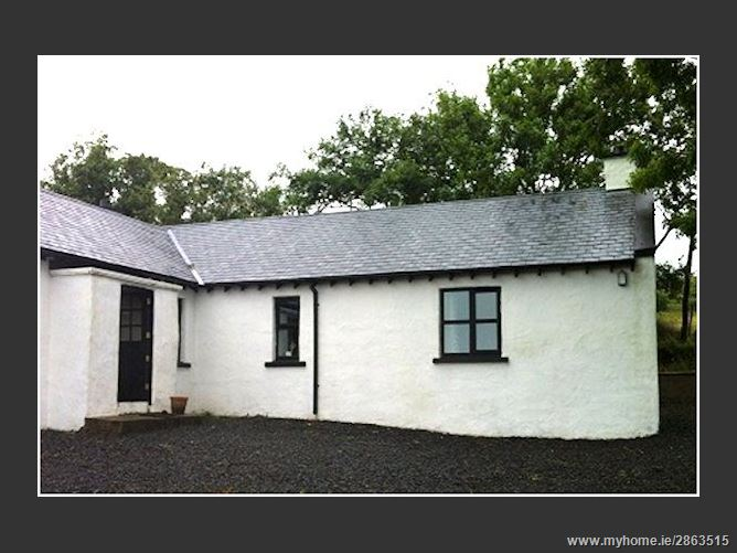 Bluestack Cottage, Letterbarrow  - Donegal Town, Donegal