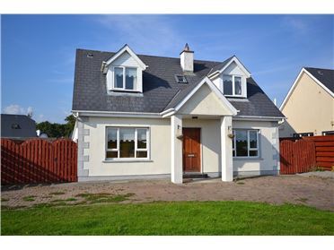 8 Bellview Court, Ballyhogue, Enniscorthy, Co Wexford