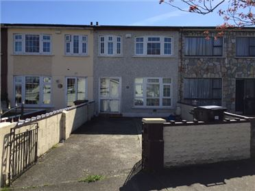 10 Maplewood Ave, Tallaght,   Dublin 24