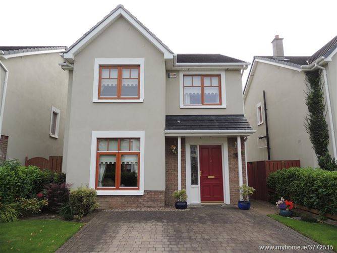 12 Belmount Green, Newbridge, Kildare