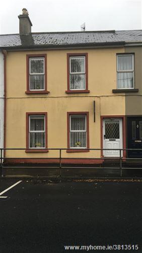 5 Patrick Street, Mountrath, Laois