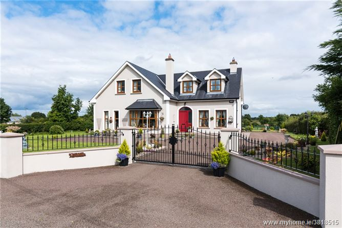 Ballymagrine, Tarmonbarry, Co.Roscommon