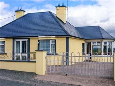 Photo of Hilltop Bungalow, AUGHNACLIFFE, COUNTY LONGFORD, Rep. of Ireland
