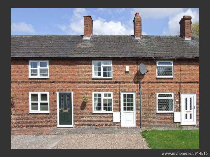 Main image for Mill Wheel Cottage,Hartshorne, Derbyshire, United Kingdom