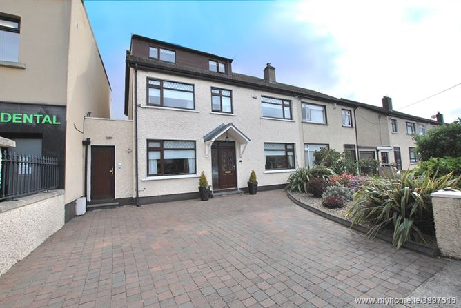 1 Whitehall Close, Terenure, Dublin 6W