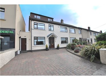 Main image of 1 Whitehall Close, Terenure, Dublin 6W