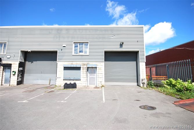 3 Crag Avenue, Clondalkin Industrial Estate