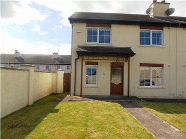 Photo of 21 Primrose Banks, Cois Maigh, Mogeely, Cork