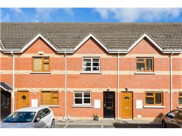 Photo of 8 Kennedy Court, Irishtown,   Dublin 4