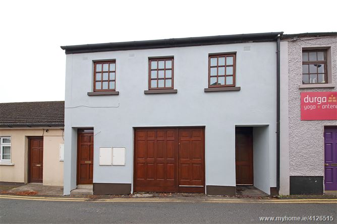 Photo of MK's, Doctors Lane, Maynooth, Kildare