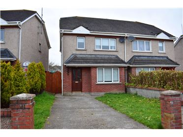 Main image of 22 Cherrywood Drive, Termon Abbey, Drogheda, Louth