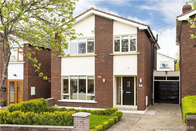Main image for 27 Knockcullen Park, Knocklyon, Dublin 16, D16 Y3X2