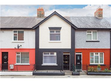 Photo of 5 Spitalfields, South City Centre,   Dublin 8