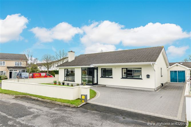 78 Crodaun Forest, Celbridge, Kildare