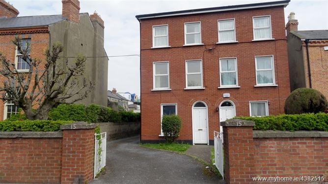 Main image for Apt. 2 Whitworth Court, 15 Whitworth Road, Drumcondra, Dublin 9