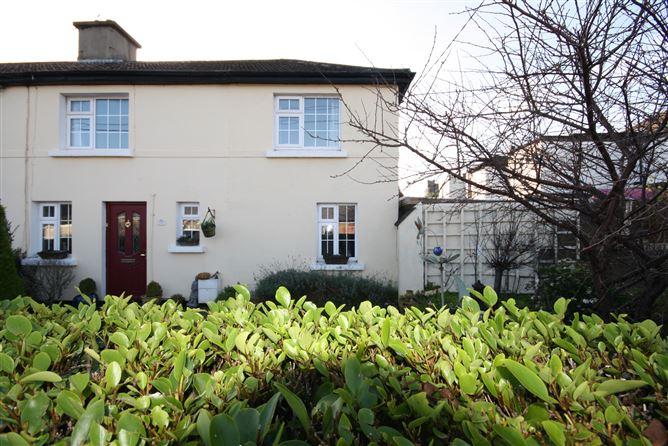 Main image for 12 Whites Villas, Dalkey, Co. Dublin A96HX93.