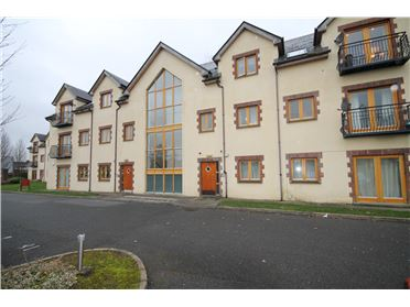 Main image of Apt 16, Block B, The Beeches, Naas, Co Kildare, Naas, Kildare