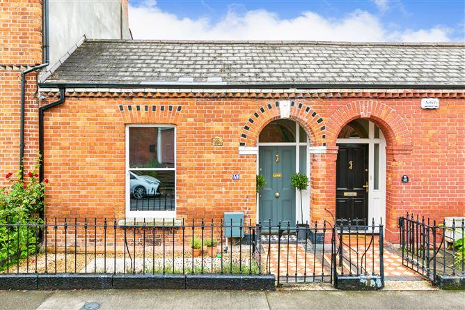 Main image for 49 St Albans Road, South Circular Road, Dublin 8