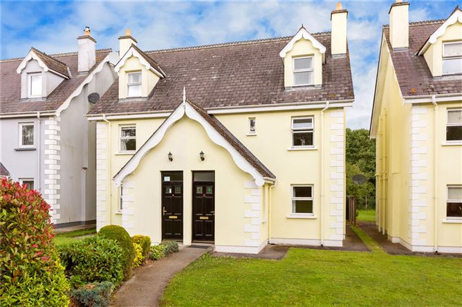 Main image for 12 Aughrim Holiday Village,Aughrim,Co. Wicklow,Y14 X397