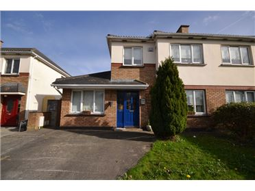 Main image of 37 Liffey Avenue, Liffey Valley Park, Lucan,   Dublin