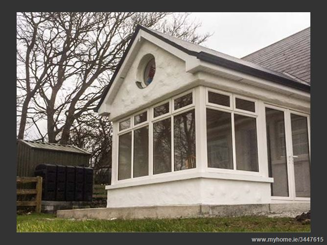 Main image for Brandy Harbour Cottage,Brandy Harbour Cottage, Kilcolgan, County Galway, Ireland