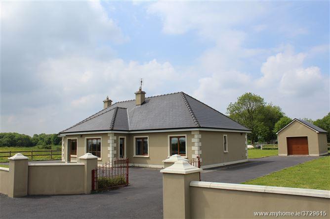 Moore Hall, Ballyglass, Claremorris, Mayo